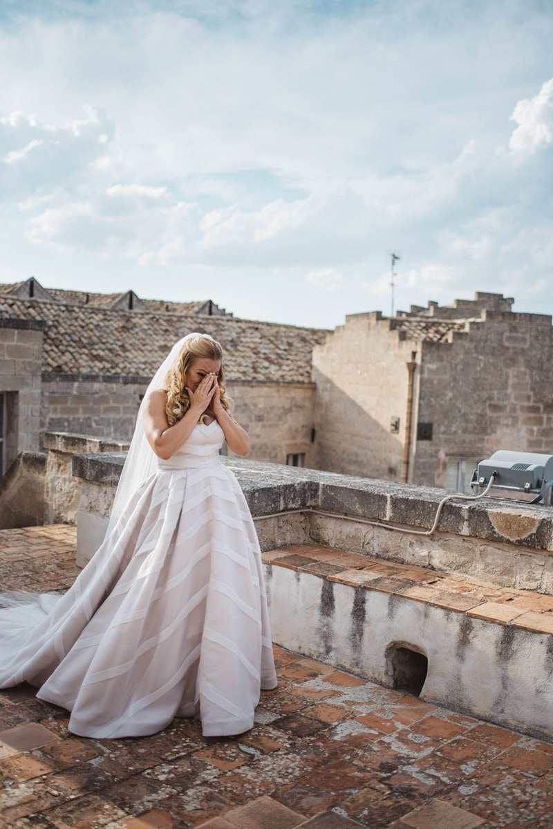 Destination Wedding Matera Italy 0047