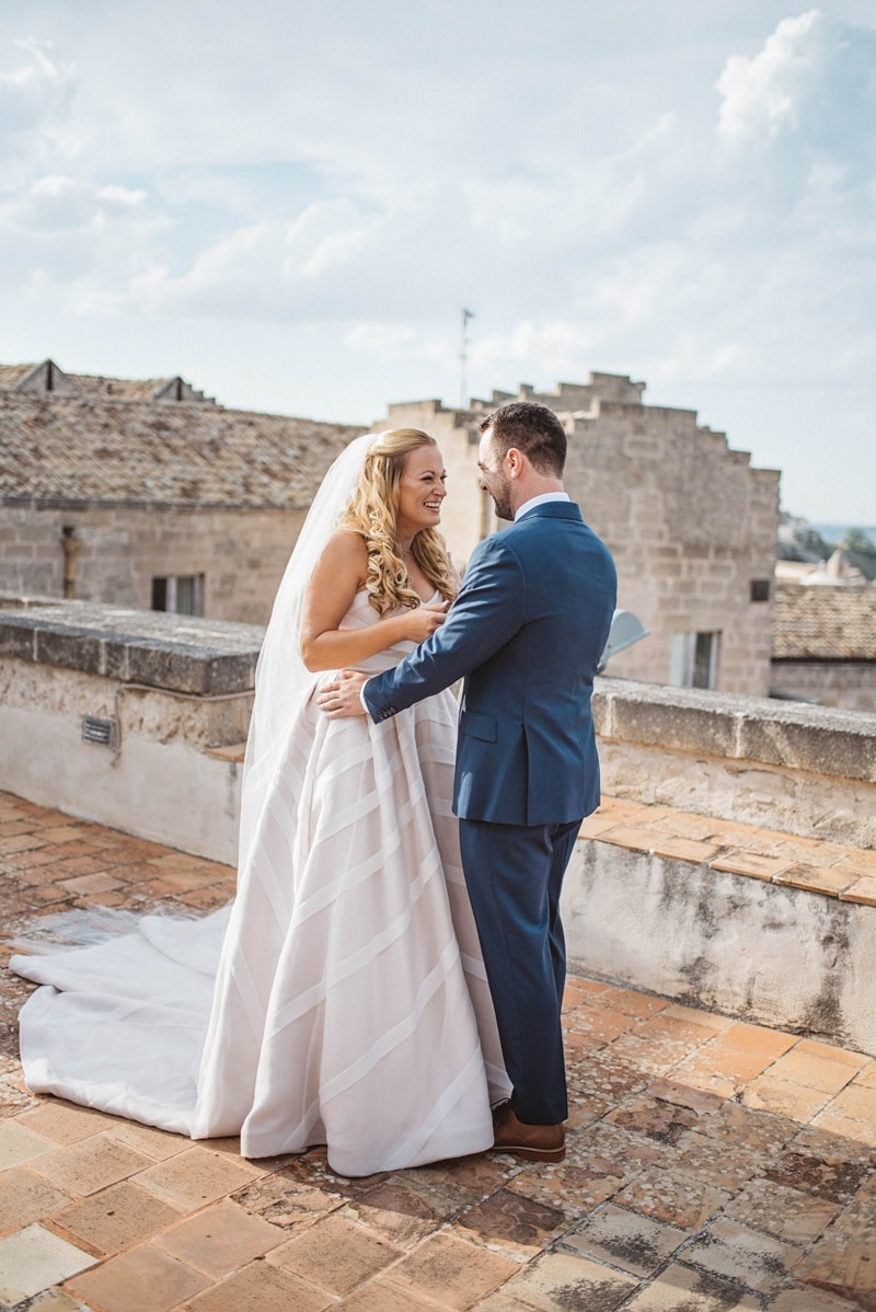 Destination Wedding Matera Italy 0051