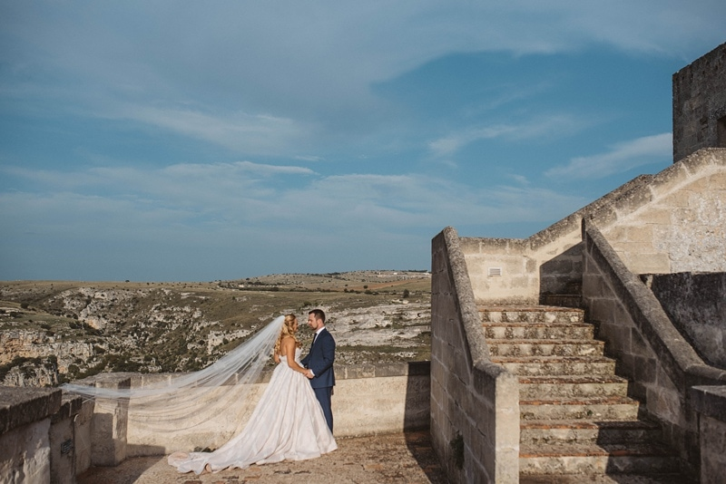 Destination Wedding Matera Italy 0056