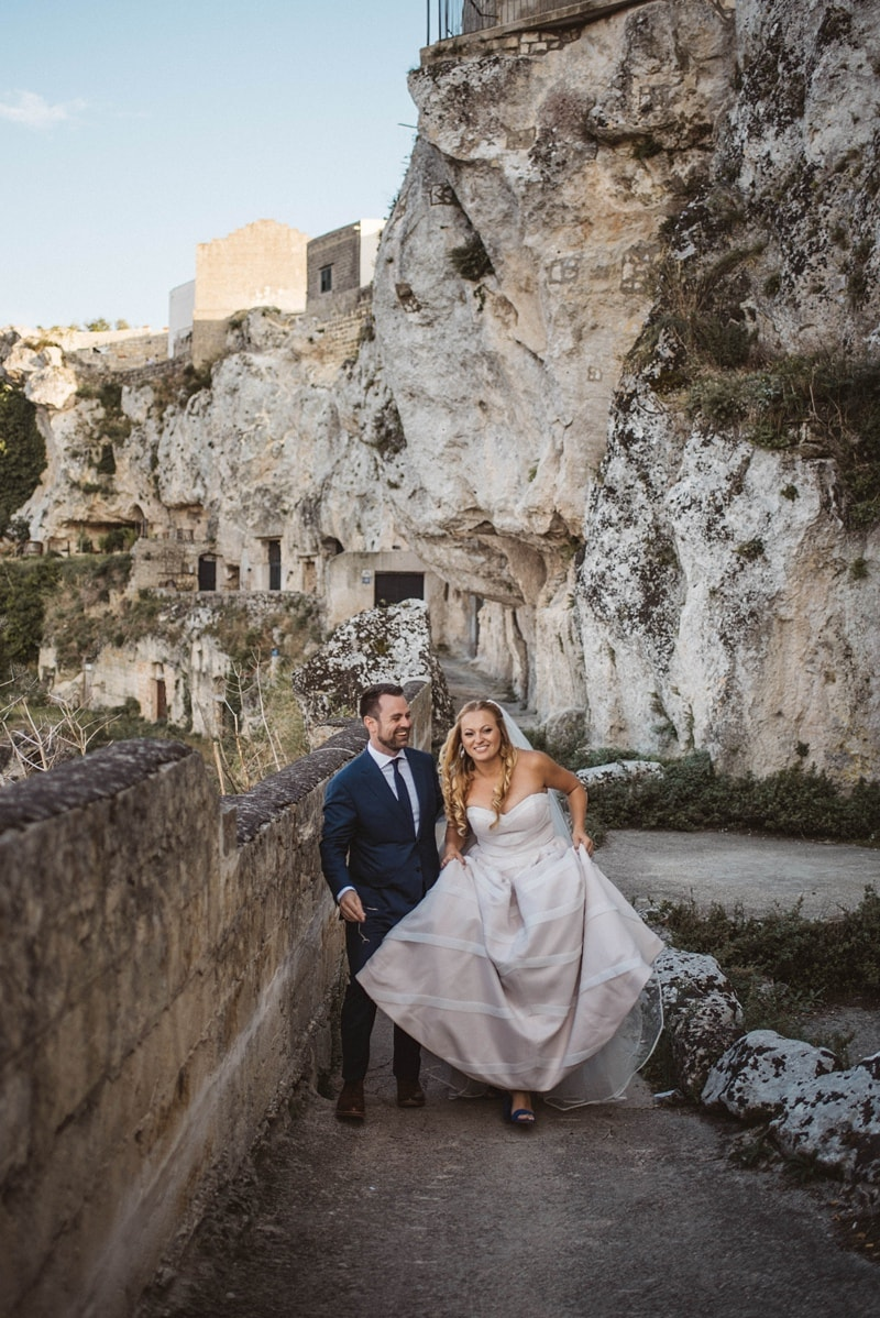 Destination Wedding Matera Italy 0068