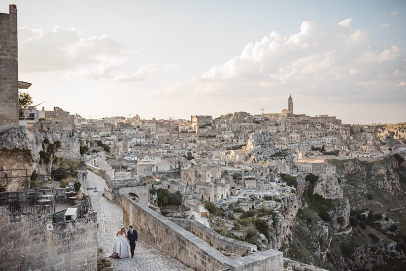 Destination Wedding Matera Italy 0070