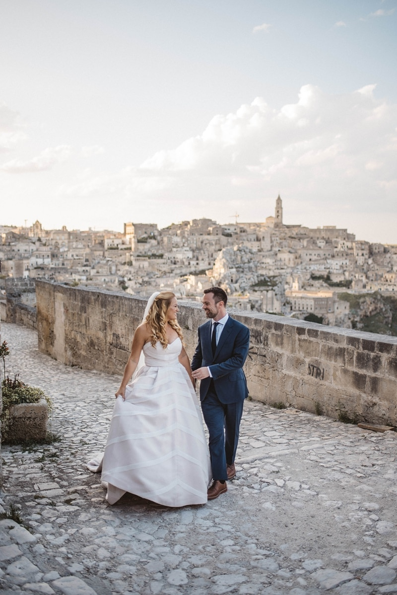 Destination Wedding Matera Italy 0071