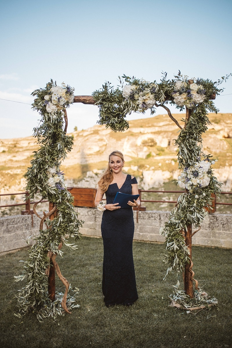 Destination Wedding Matera Italy 0073