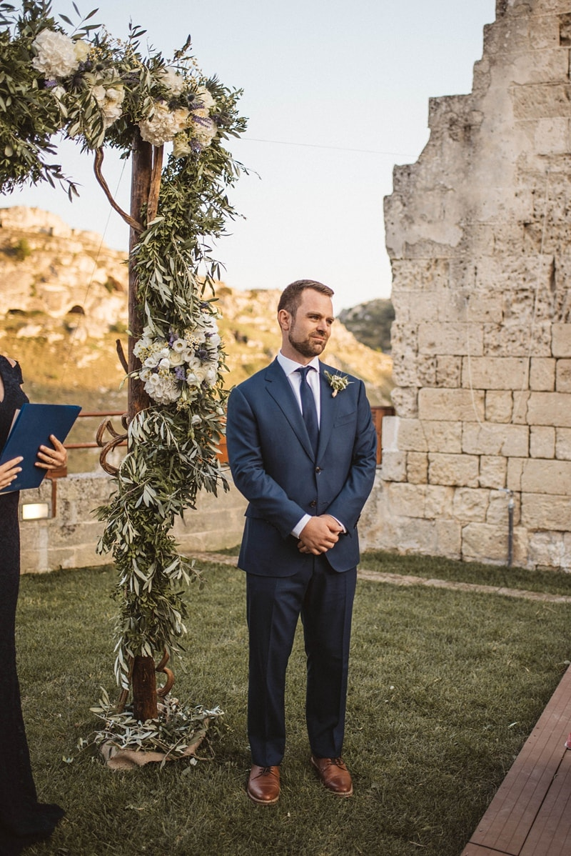 Destination Wedding Matera Italy 0083