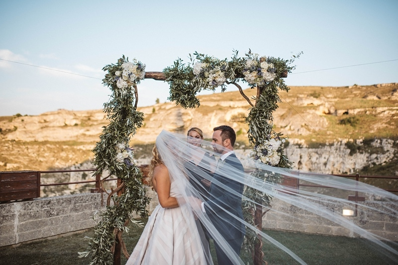 Destination Wedding Matera Italy 0085