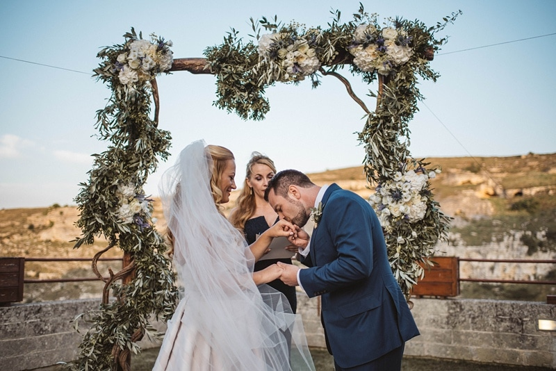 Destination Wedding Matera Italy 0092