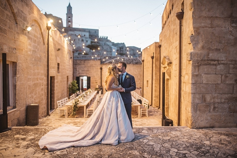 Destination Wedding Matera Italy 0129