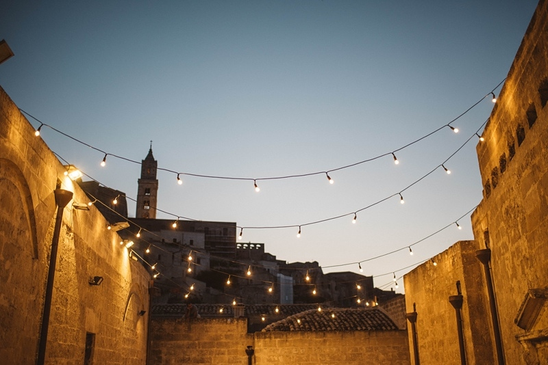 Destination Wedding Matera Italy 0137