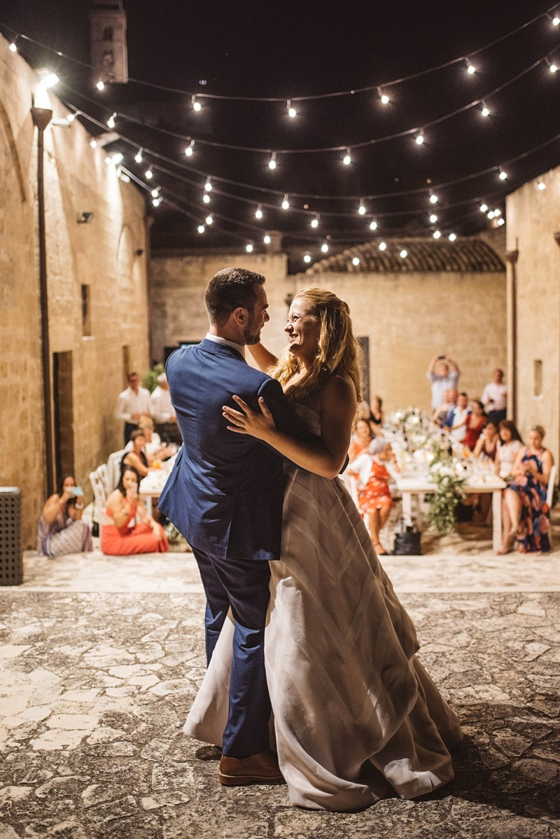 Destination Wedding Matera Italy 0142