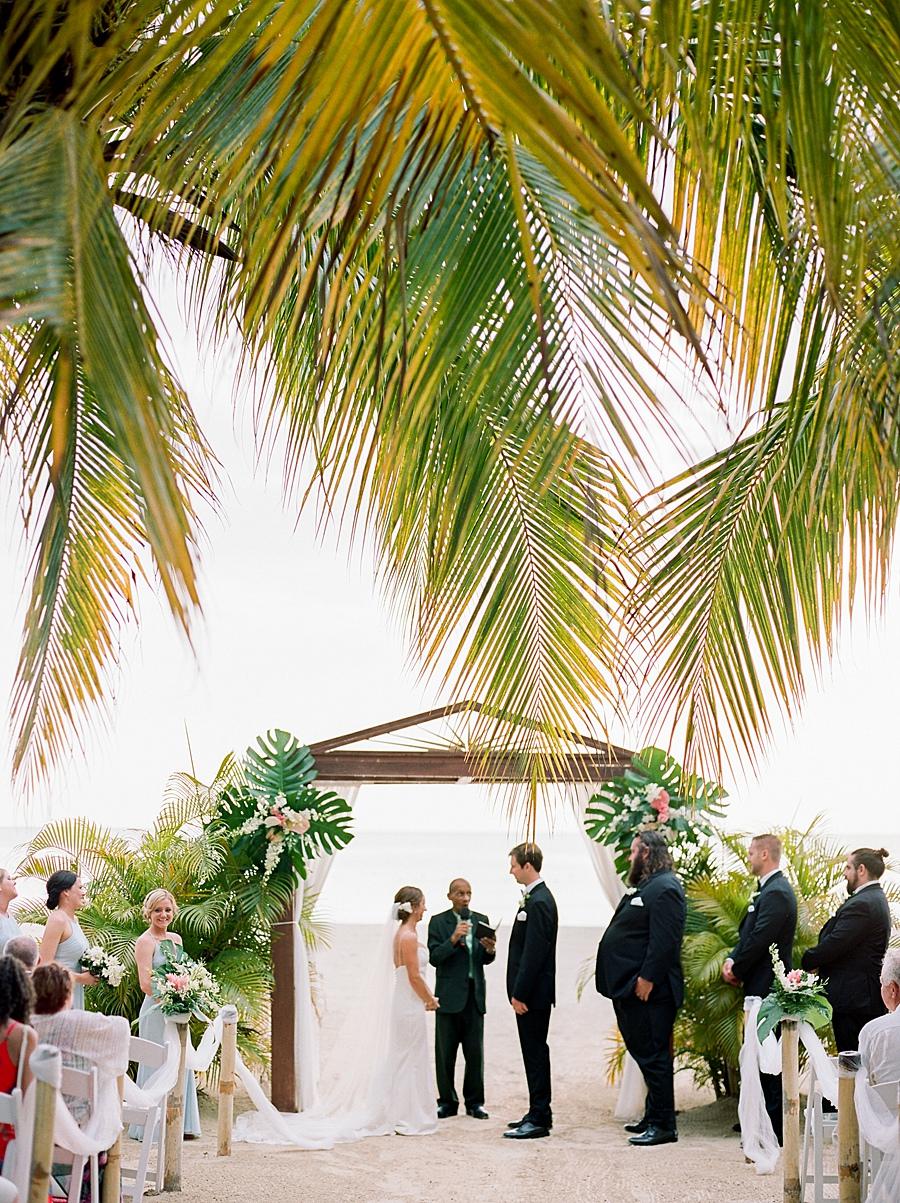 Destination Wedding Negril Couples Away Jamaica 0005