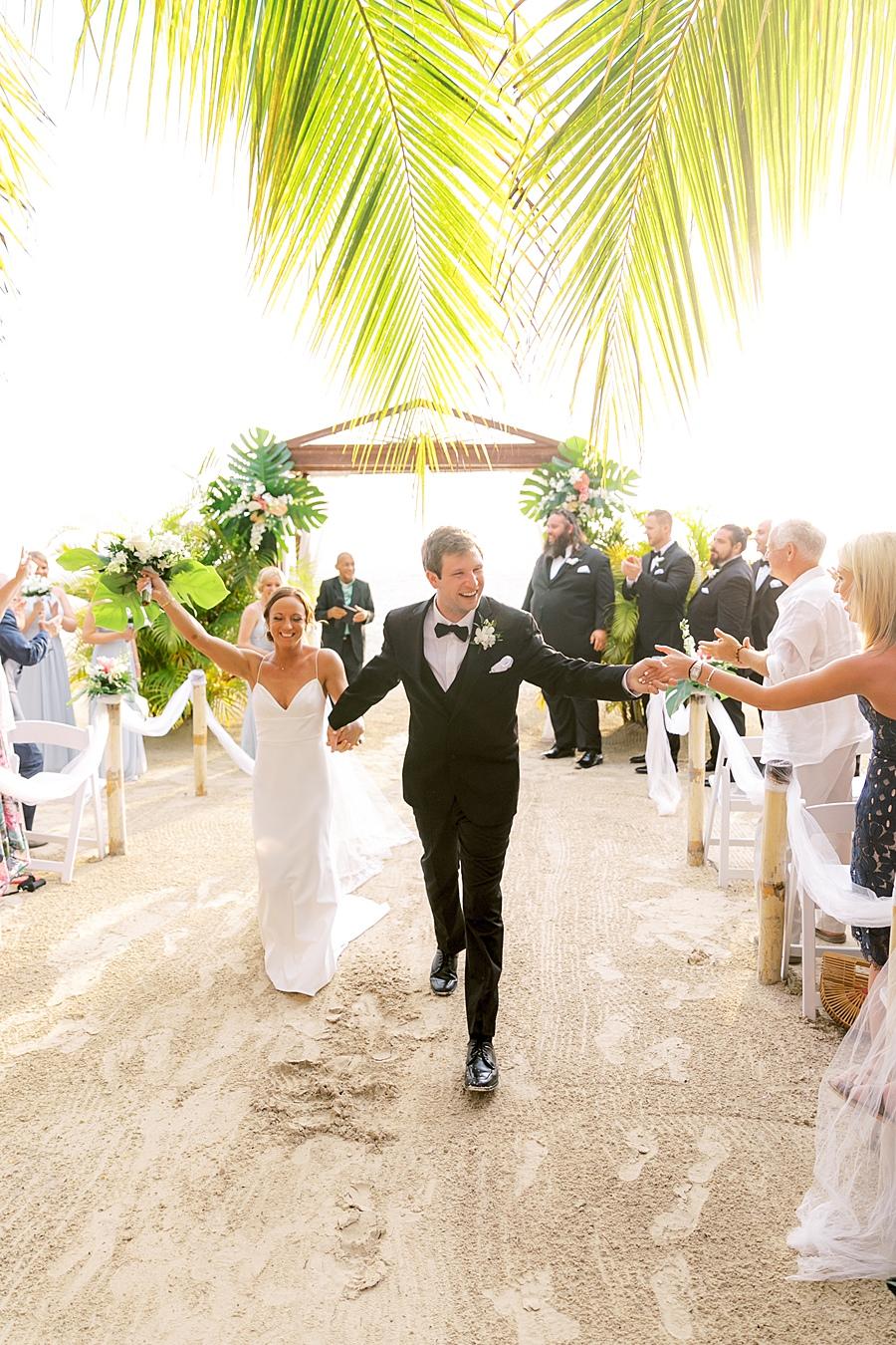 Destination Wedding Negril Couples Away Jamaica 0011