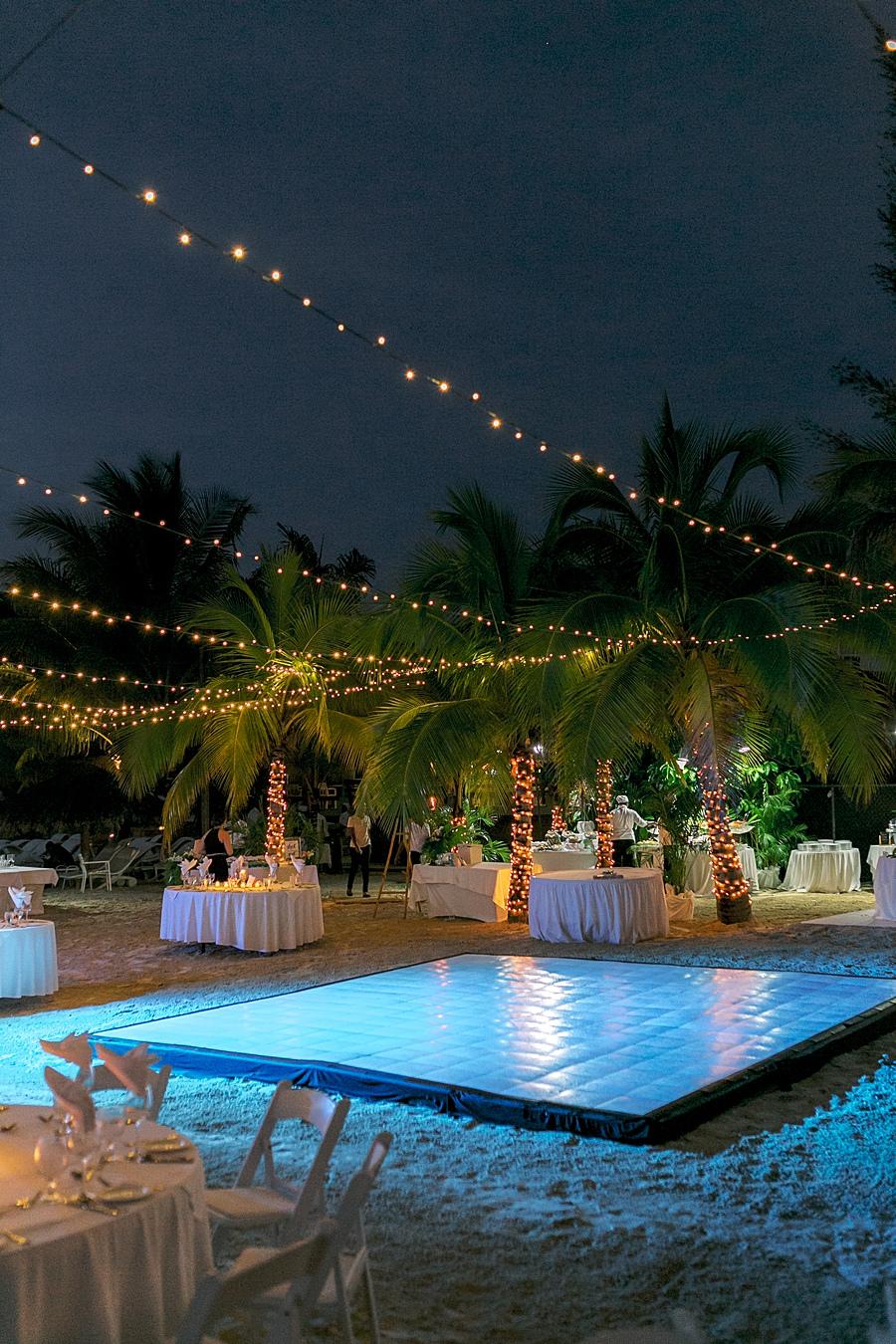Destination Wedding Negril Couples Away Jamaica 0029