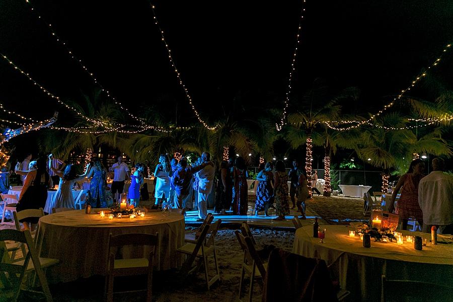 Destination Wedding Negril Couples Away Jamaica 0042