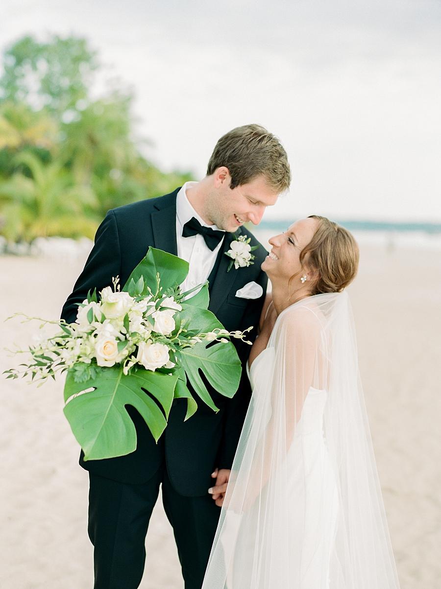 Destination Wedding Negril Couples Away Jamaica 0075