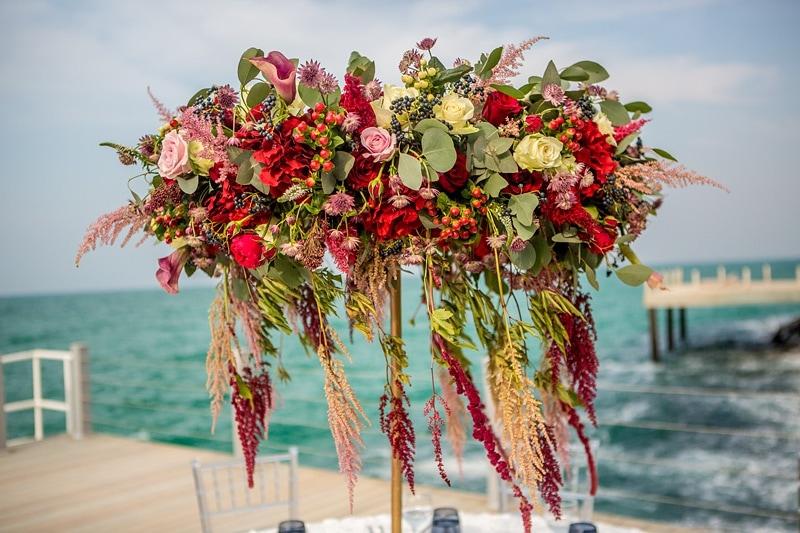 Destination Wedding Nurai Island Abu Dhabi 0091
