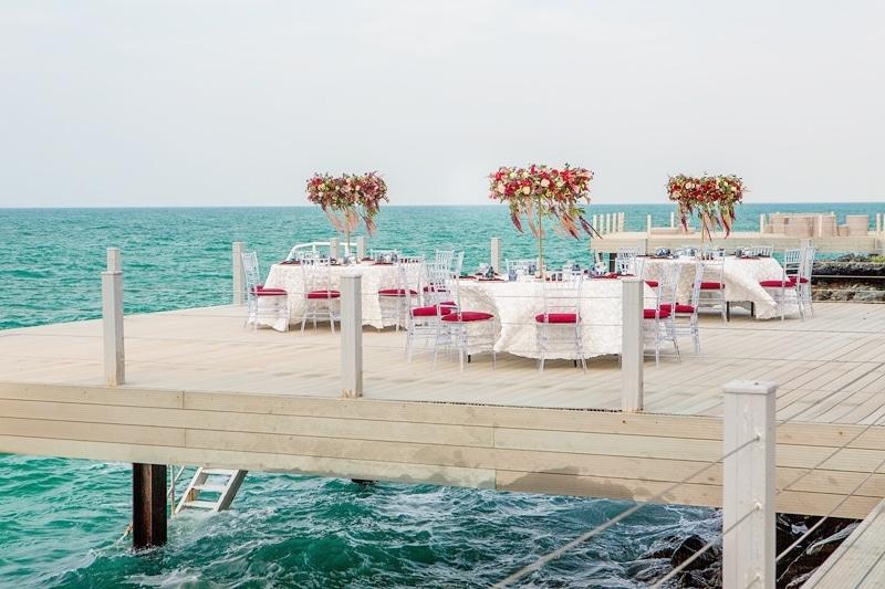 Destination Wedding Nurai Island Abu Dhabi 96 1