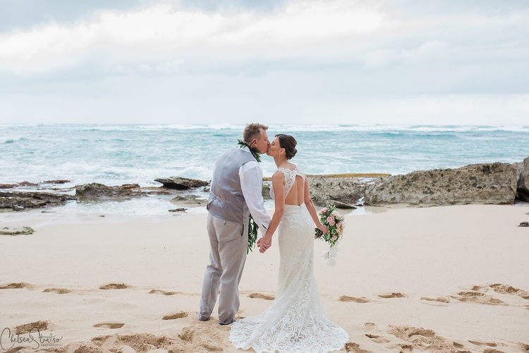 Destination Wedding Turtle Bay Resort 222