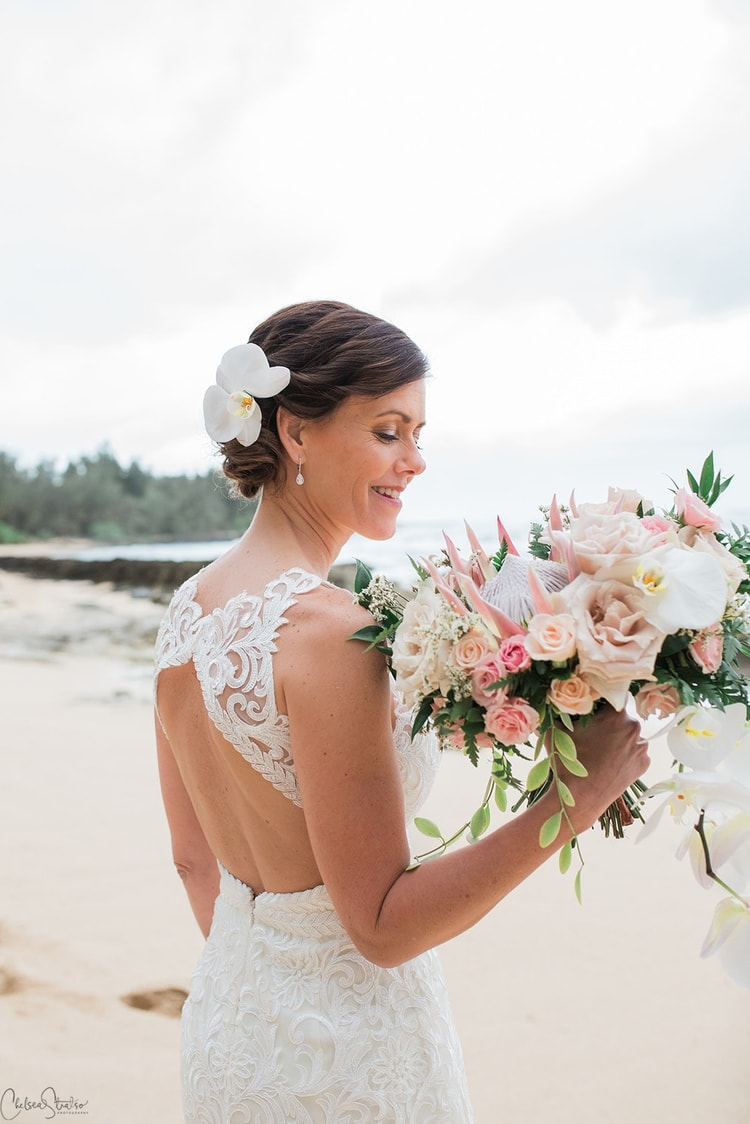 Destination Wedding Turtle Bay Resort 225