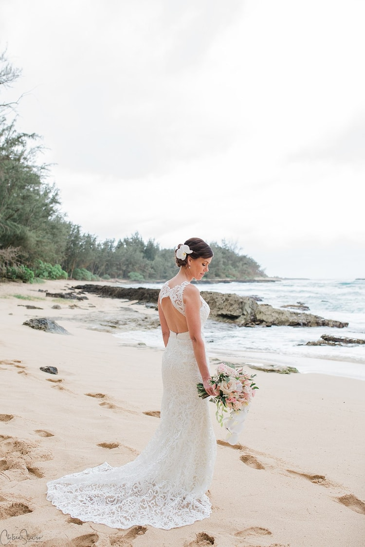 Destination Wedding Turtle Bay Resort 230