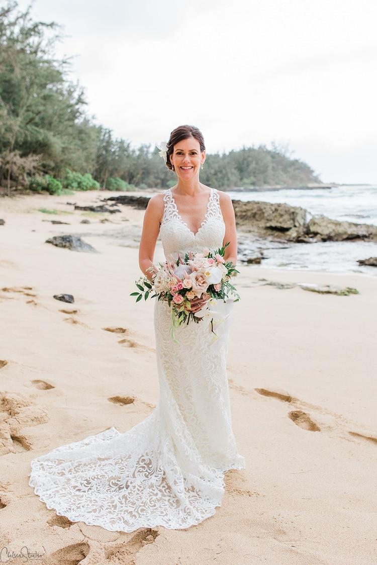 Destination Wedding Turtle Bay Resort 239