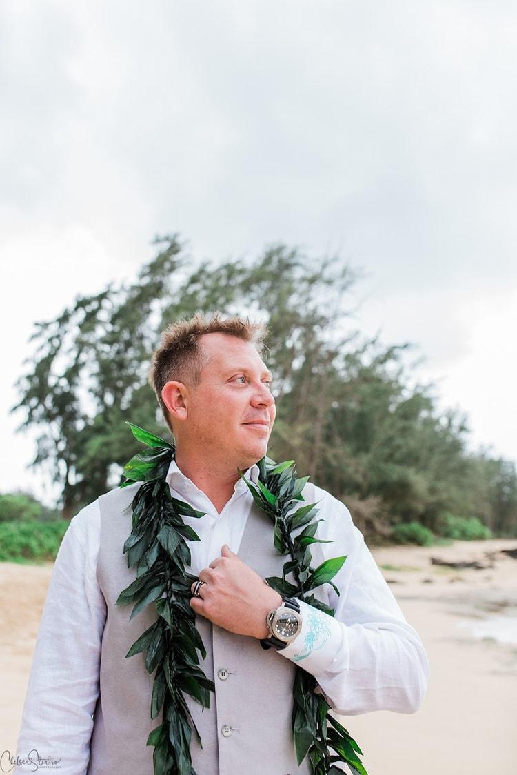 Destination Wedding Turtle Bay Resort 245