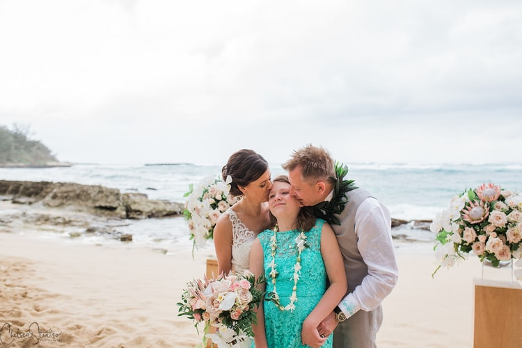 Destination Wedding Turtle Bay Resort 267