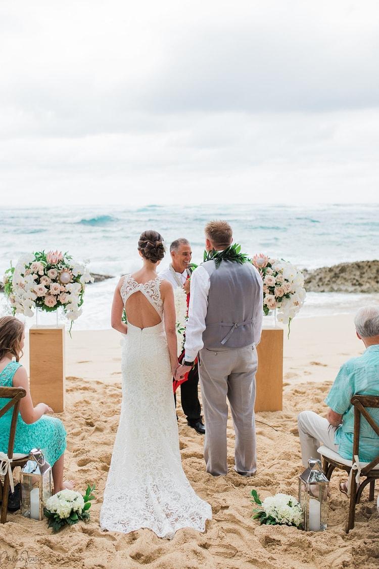 Destination Wedding Turtle Bay Resort 458