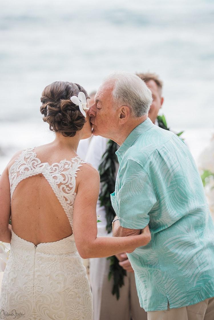 Destination Wedding Turtle Bay Resort 464