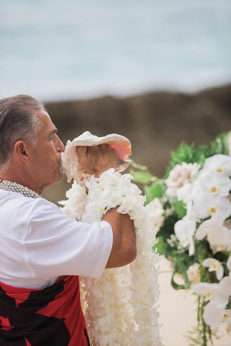Destination Wedding Turtle Bay Resort 475
