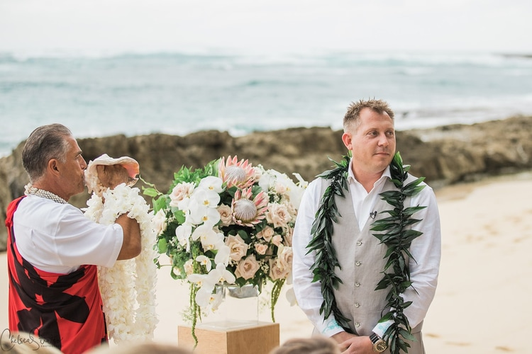 Destination Wedding Turtle Bay Resort 478