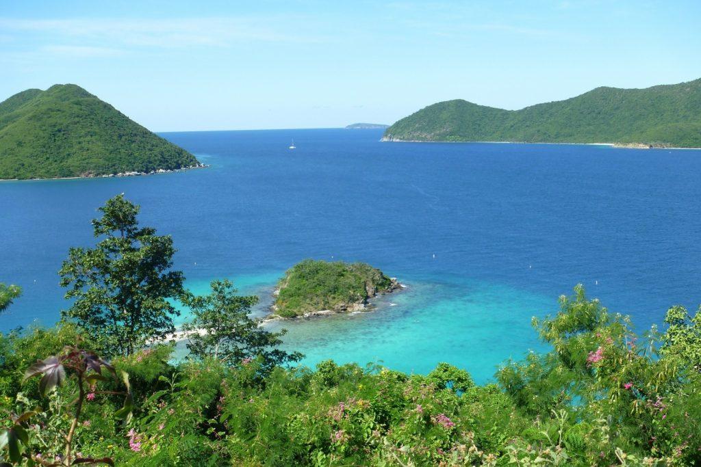 Destination Wedding Vendors Virgin Islands