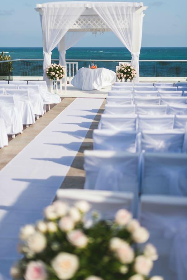 Destination Wedding at Azul Sensatori 045