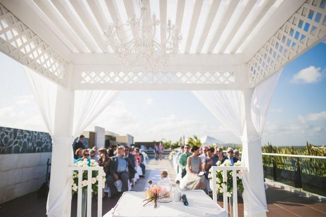Destination Wedding at Azul Sensatori 062