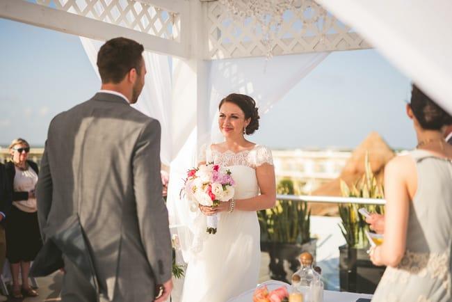 Destination Wedding at Azul Sensatori 068