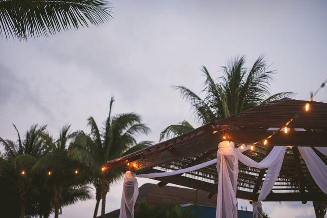 Destination Wedding at Azul Sensatori 117
