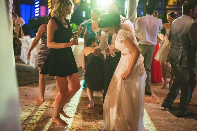 Destination Wedding at Azul Sensatori 123