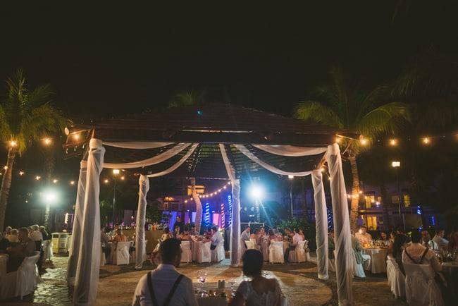 Destination Wedding at Azul Sensatori 125