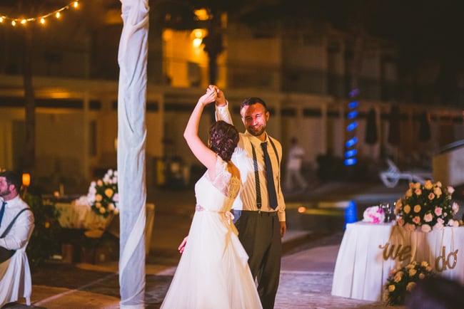 Destination Wedding at Azul Sensatori 137