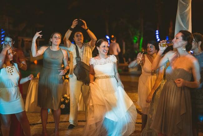 Destination Wedding at Azul Sensatori 146