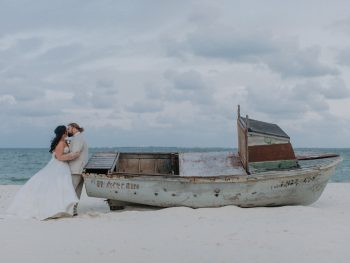 DIY Destination Wedding at Finest Playa Mujeres