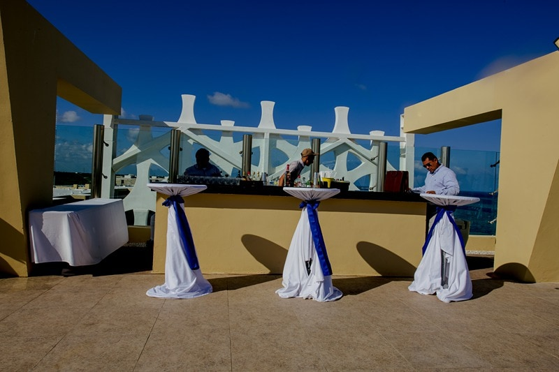 Destination Wedding at Generations Resort Riviera Maya 0310