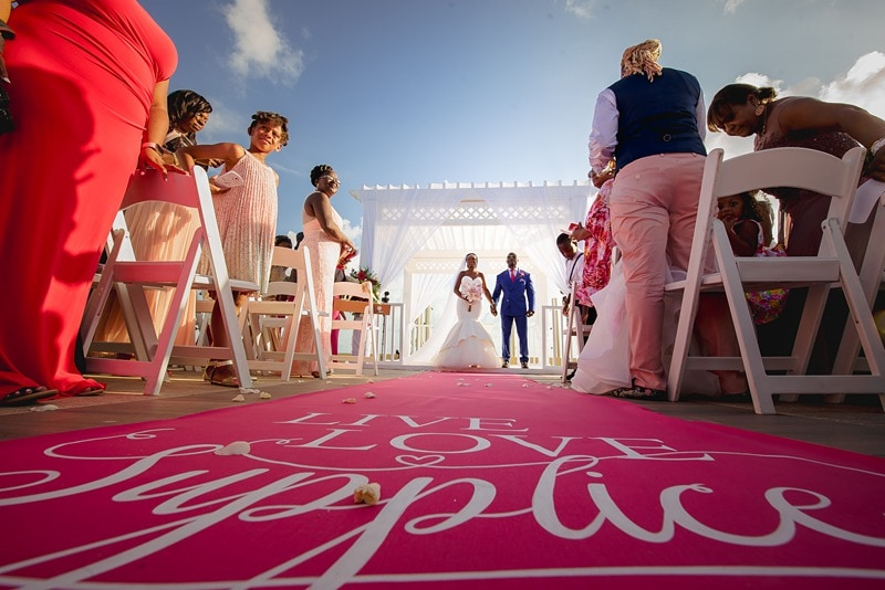 Destination Wedding at Generations Resort Riviera Maya 0333