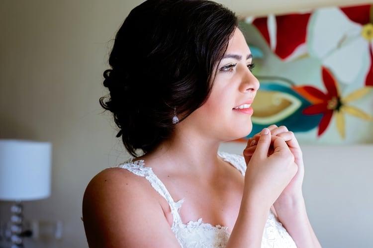 Destination Wedding at Now Jade Riviera Cancun 107