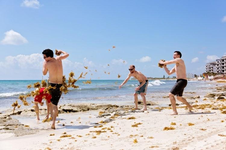 Destination Wedding at Now Jade Riviera Cancun 140