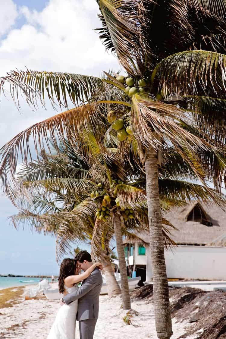 Destination Wedding at Now Jade Riviera Cancun 19