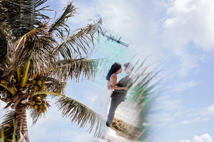 Destination Wedding at Now Jade Riviera Cancun 3