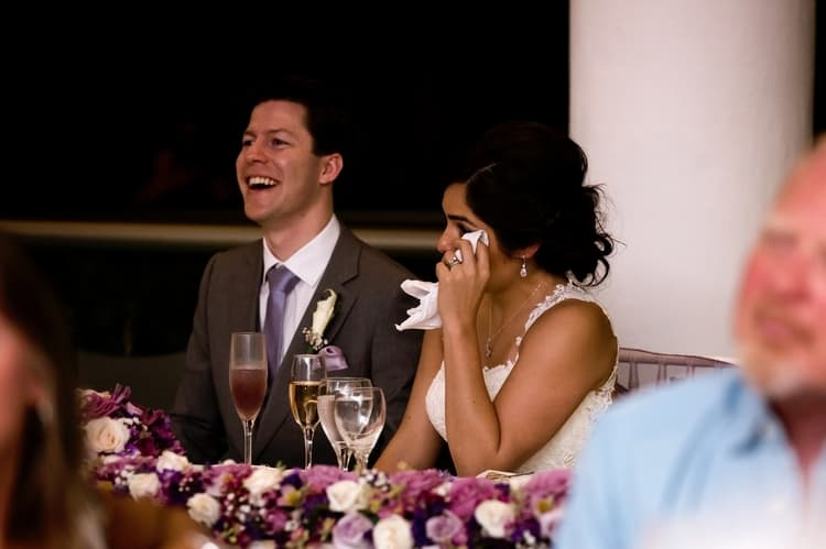 Destination Wedding at Now Jade Riviera Cancun