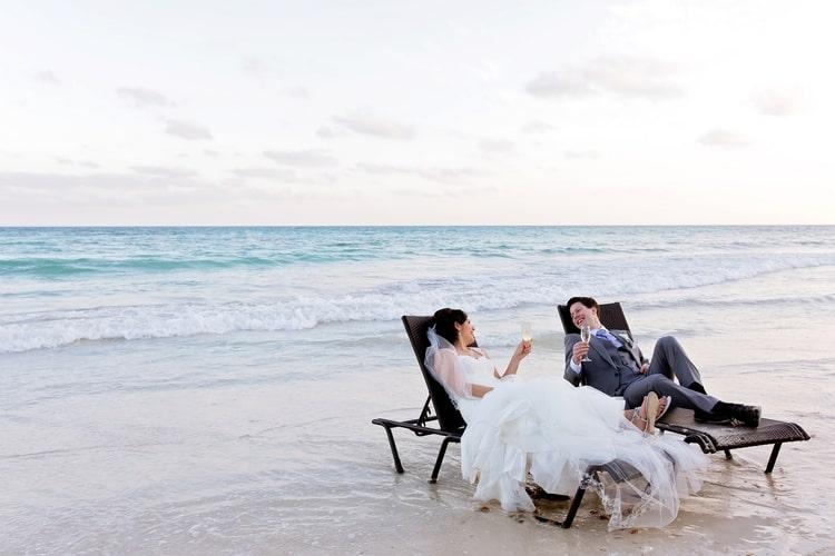 Destination Wedding at Now Jade Riviera Cancun 47