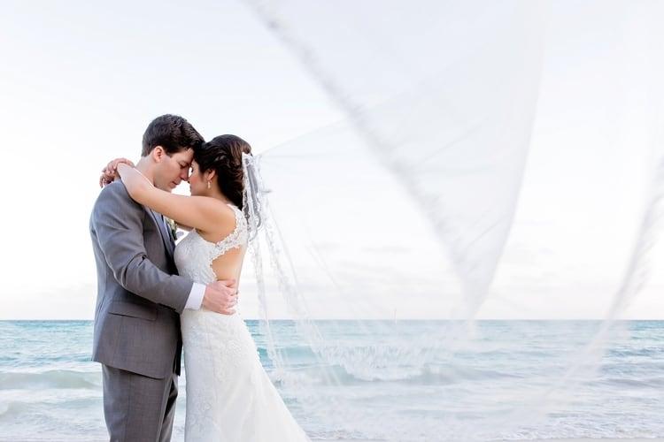 Destination Wedding at Now Jade Riviera Cancun 50