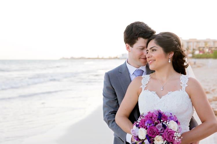 Destination Wedding at Now Jade Riviera Cancun 52